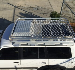 Roof Racks Perth Great Racks Same Day Service
