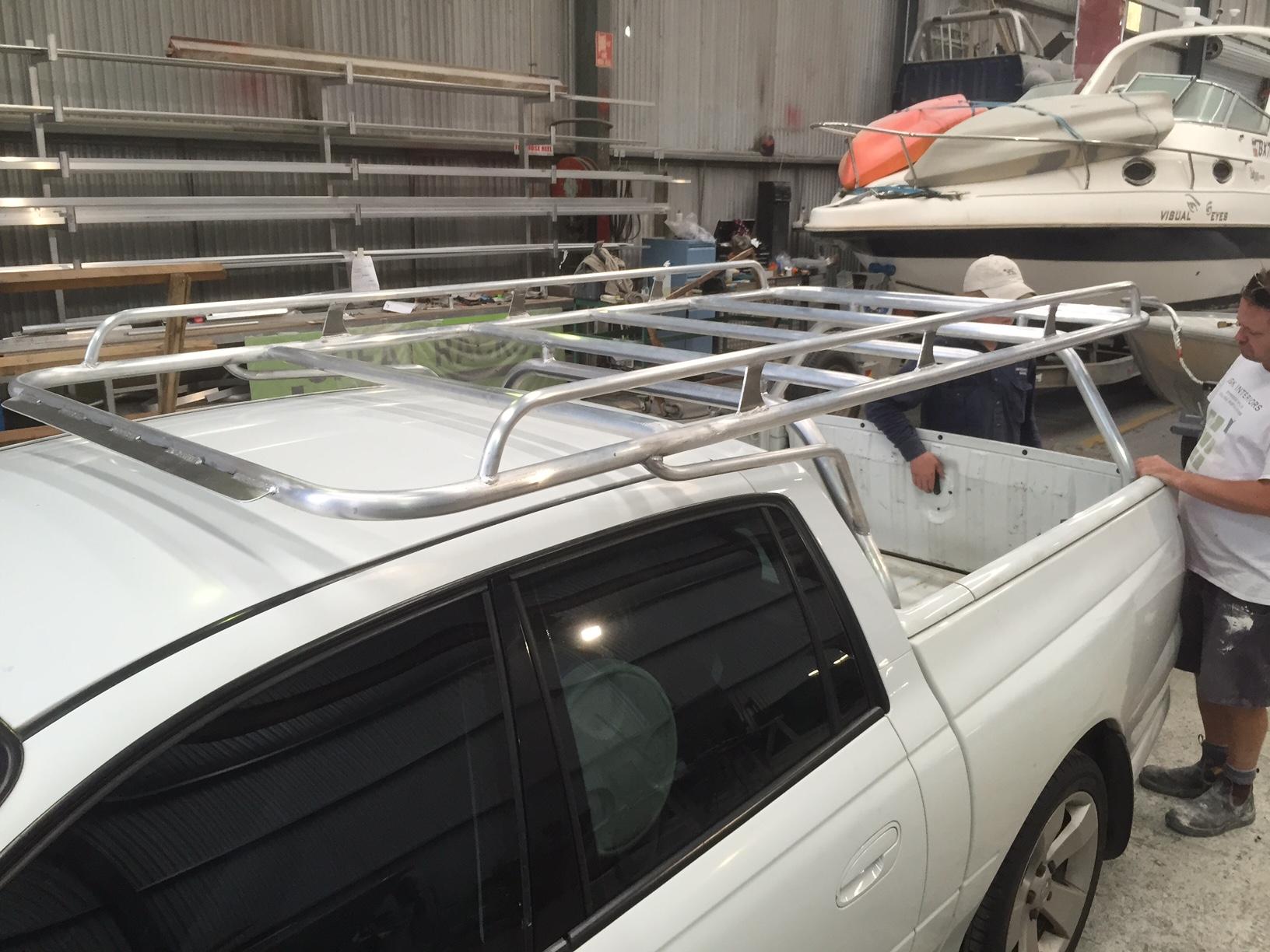 Roof Rack Wide Range Great Racks
