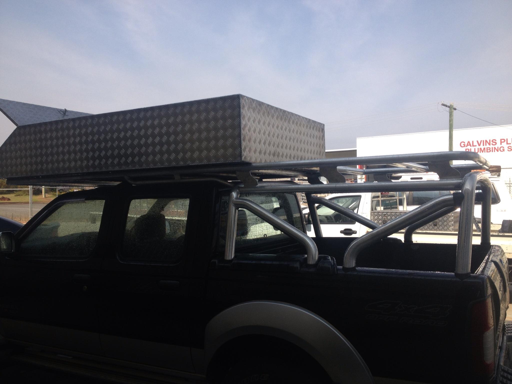 Aluminium Roof Rack Accessories Great Racks