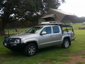 Ute Canvas Canopy Perth Ute Canopies Great Racks