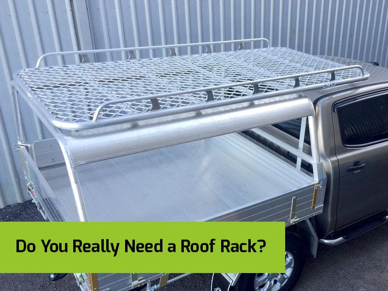 Roof Racks Australia by Great Racks