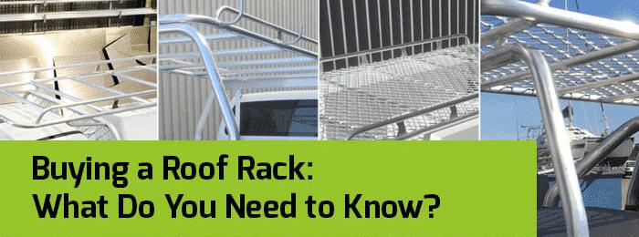 Roof Racks by Great Racks
