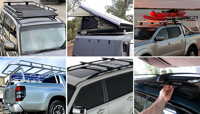 When Should I Replace My Roof Rack