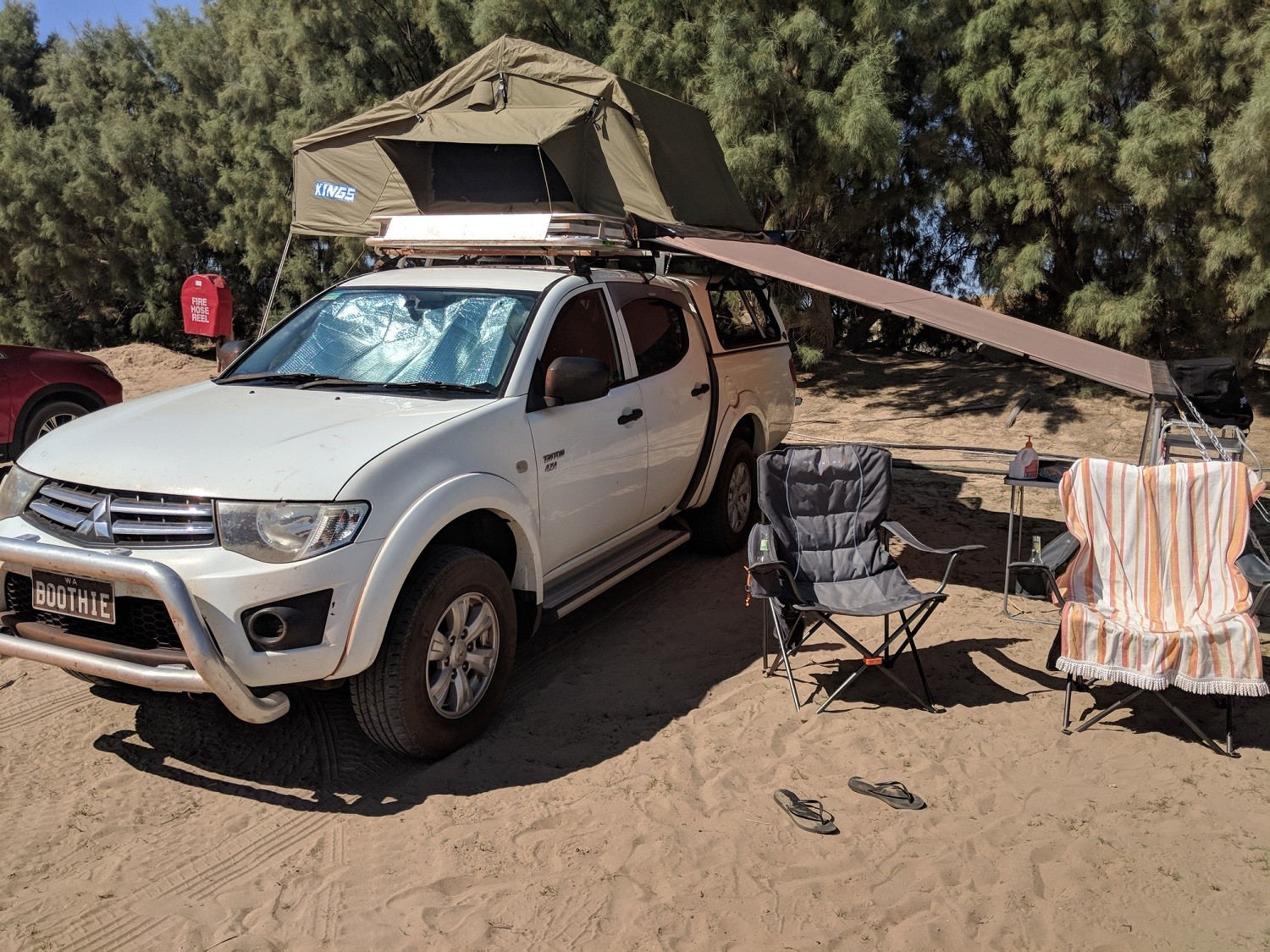 Benefits of Roof Racks for Road Trips