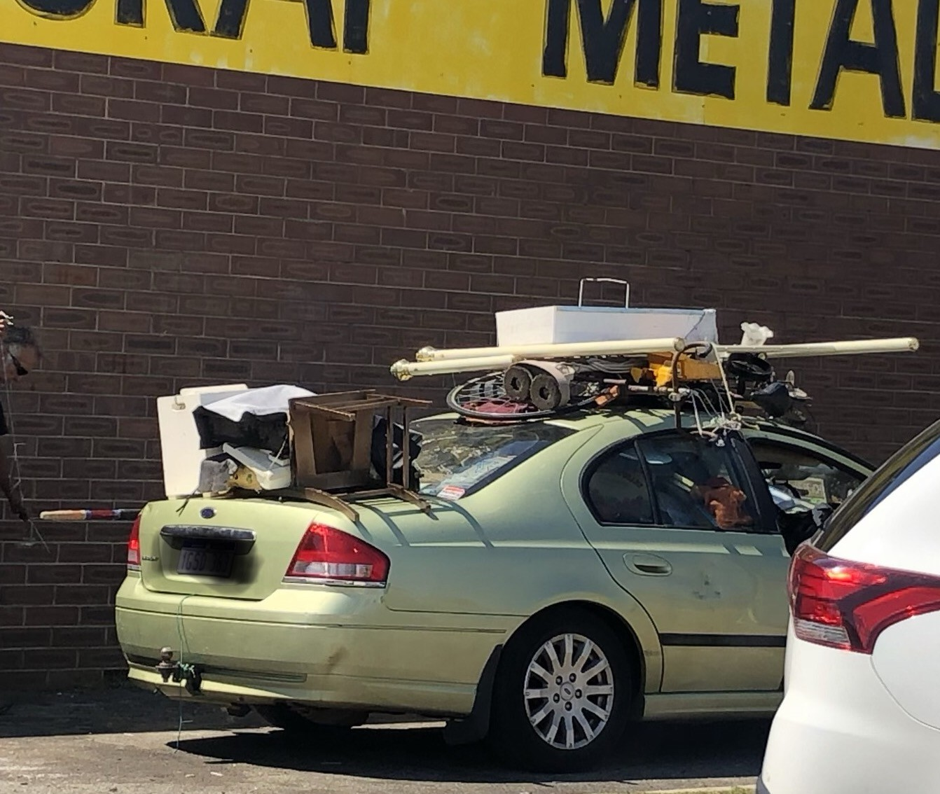 Don'ts When Travelling with a Roof Rack