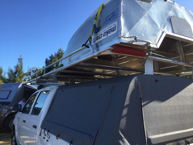 Aluminium Ute Canopy Perth Great Racks
